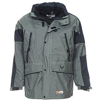 765663d22bc3b Bacou - Parka Homme Veste de pluie imperméable Taille XXL Special Hiver