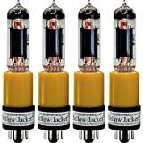THD Yellow Jacket Converter YJS Triode with EL84 Tube Single