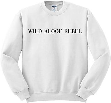 Rebel Pullover