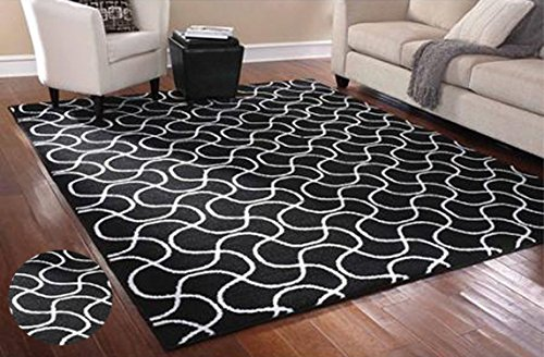 Stylish Area Rug 7'5
