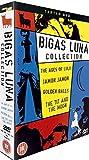Bigas Luna Collection [DVD]