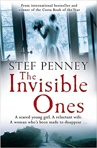 3fddc02c6f94 The Invisible Ones  Amazon.co.uk  Stef Penney  9780857382948  Books