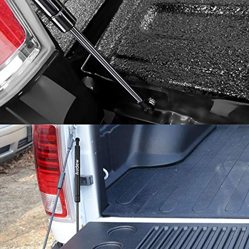 audew tailgate assist shock truck tailgate assist accessories for pickup kauf com is exciting. Black Bedroom Furniture Sets. Home Design Ideas