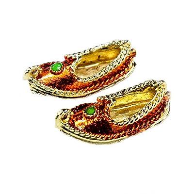 Discount The Holy Mart Deities Shoes/Jutiya (B Size)
