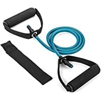 Tribe Single Resistance Band, Fitness Bands - With Door...