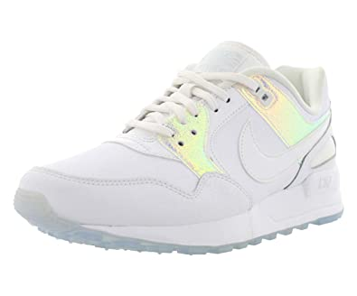 2809138b05a33 Image Unavailable. Image not available for. Color  Nike Air Pegasus 89  Irradescent Casual Women s Shoes ...