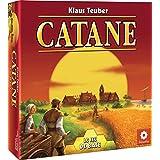 Catane - Le jeu de base [French/Français jeu]