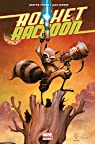 Rocket Raccoon - Marvel now, tome 1 par Young