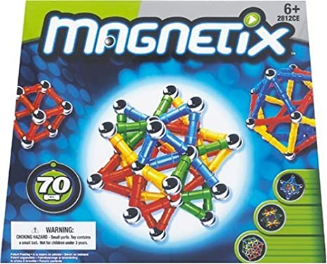 Magnetix recall
