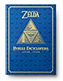 img - for The Legend of Zelda 30 Year Anniversary Book - 2nd Collection - THE LEGEND OF ZELDA HYRULE ENCYCLOPEDIA book / textbook / text book