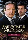 Midsomer Murders, Set 23