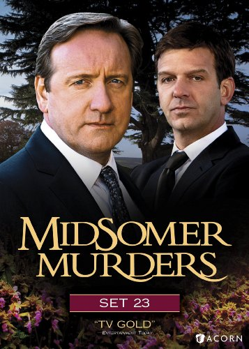 Midsomer Murders (1997) (Television Series)