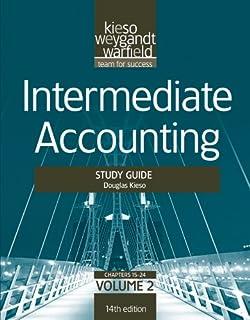 intermediate accounting problem solving survival guide volume 1 rh amazon com Intermediate Accounting Solutions intermediate accounting problem solving survival guide (volume 2)