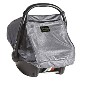 Prince Lionheart Deluxe SnoozeShade for Car Seats and Infant Carriers