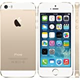Original AppleiPhone Compatible Mobile Phone Smart Phone iPhone 5S 64GB (Gold)