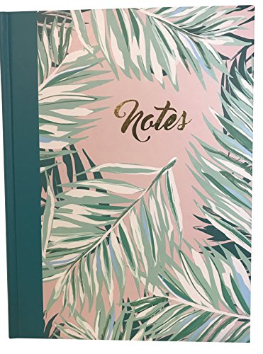 Hardcover Notebook: Large (8.5