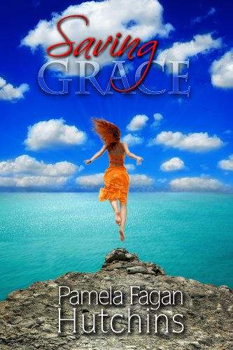 FREE Today! If you like Sandra Brown or Janet Evanovich, you will love this clever, hilarious and evocative mystery by Pamela Fagan Hutchins… Saving Grace (Katie & Annalise Book 1)