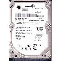 Seagate ST940814AS 40GB SATA/150 5400RPM 8MB 2.5-Inch Notebook Hard Drive