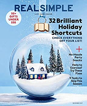 1-Year Real Simple Magazine Subscription