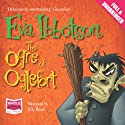 The Ogre of Oglefort Audiobook by Eva Ibbotson Narrated by Jilly Bond