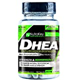 Cheap NutraKey Dhea Capsules, 100 mg, 100-Count