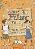 capa de Diário de Pilar no Egito