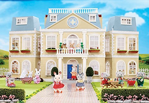 Calico Critters CC2043 International Playthings