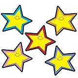 Carson Dellosa Stars Cut-Outs (120082)