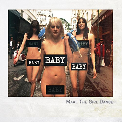 Baby Baby Baby Radio Edit
