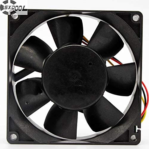 SXDOOL MDS-C1-V1 fan NC5332H44 MMF-09D24TS RN9 DC 24V 0.19A server inverter cooling fan