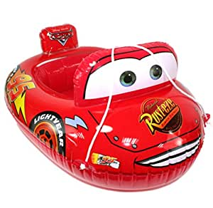 Inflatable disney car lightning mcqueen baby - Amazon inflatable swimming pool toys ...