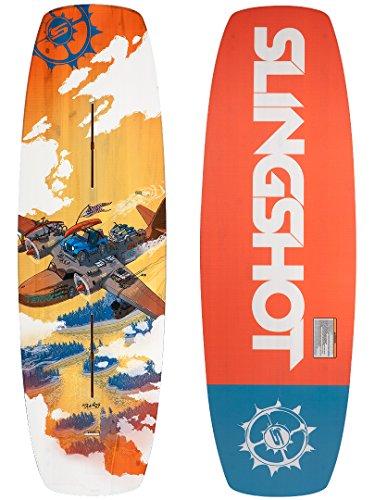 Slingshot Terrain Wakeboard Mens Sz 140cm