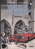 img - for Historias Del Barrio - Edici  n Integral (Sill  n Orejero) book / textbook / text book