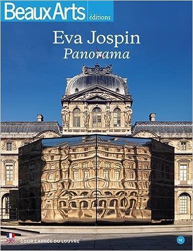 Téléchargeur de livre pdf en ligne Eva Jospin Panorama B01BL5MV8G by Daria de Beauvais,Emmanuelle Lequeux en français PDF ePub MOBI