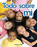 Todo sobre mí (All About Me) Lap Book (Spanish Version) (Literacy, Language, and Learning) (Spanish Edition)