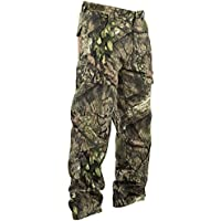Mossy Oak Men's Camouflage Chamois Hunting Pants...