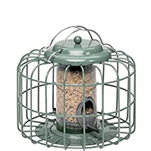 The Nuttery NT056 Round Seed Feeder, Mini