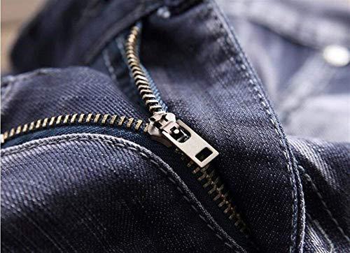 Toro Tide Moda Classico Estilo Originale Jeans Colore Marchio Asche Nativity In Da Alla Slim Especial Ssig Uomo Rbt Dritto Hle Cotone Cowboy rWUnrHp