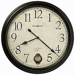 Howard Miller Glenwood Falls Gallery Wall Clock