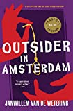 img - for Outsider in Amsterdam (Amsterdam Cops) book / textbook / text book