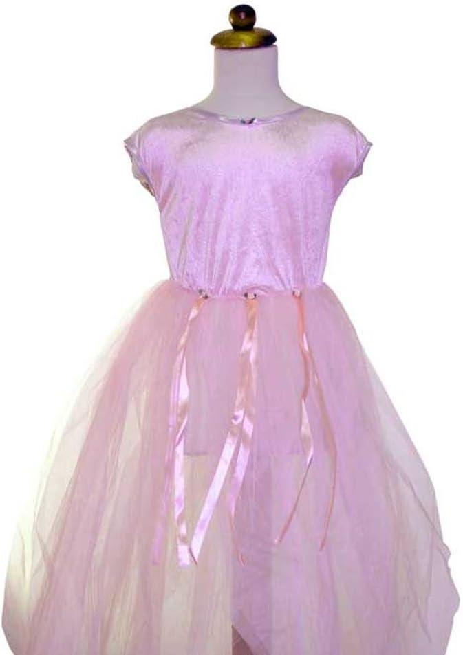 Marioneta de mano de princesa vestido, vestido de hadas, disfraz ...