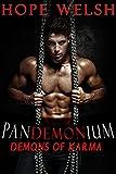 Pandemonium: Demons of Karma (Karma's Witches Book 12)