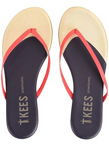 Tkees Contours Des Femmes Tango Tease Sandale
