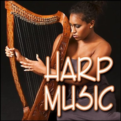 Harp, Comedy - Harp: Sparkling Accent, Cartoon Comedy Music: Harp, Give You the Hollywood Edge