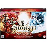 Hasbro Games Stratego - Chronicles of Narnia