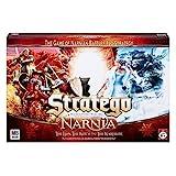 Hasbro Stratego - Chronicles of Narnia