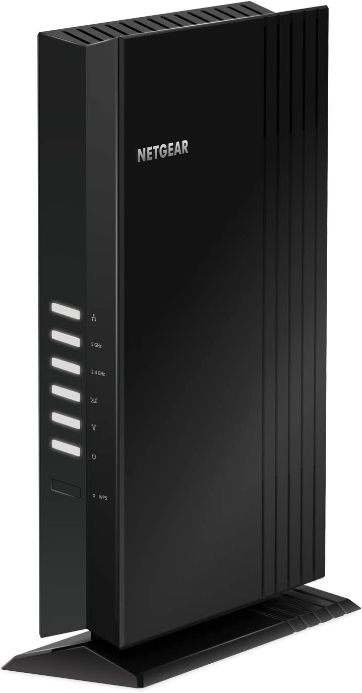 NETGEAR EAX20 Répéteur Mesh WiFi 6 Nighthawk AX1800 , Amplificateur Wifi, wifi...