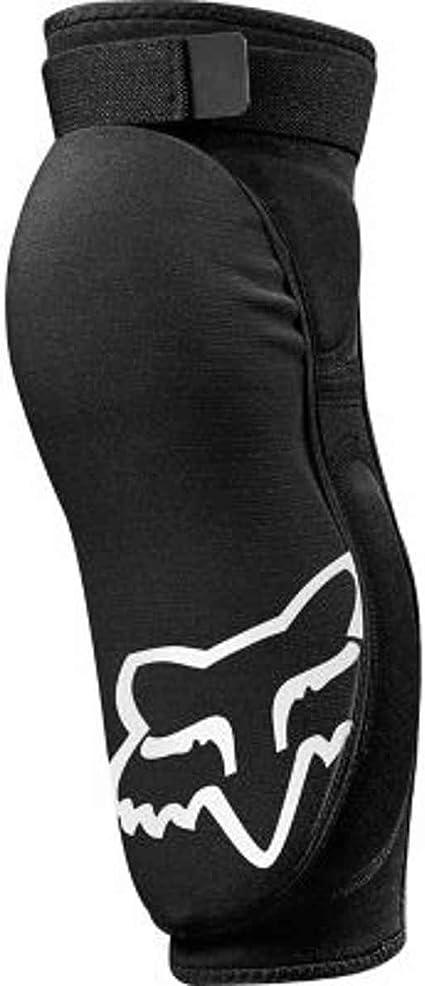 Elbow Protector Fox Launch Pro Black S