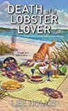 img - for Death of a Lobster Lover (Hayley Powell Mystery) book / textbook / text book