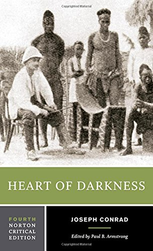heart of darkness literary critiscm The title of heart of darkness then freudian criticism: literary criticism that i have read a good psychoanalytic approach to joseph.